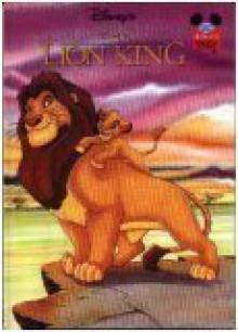 The Lion King (Disney's Wonderful World of Reading) -