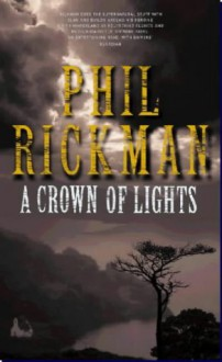 A Crown of Lights - Phil Rickman