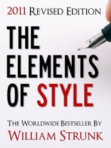 The Elements of Style - William Strunk Jr., Chris Hong