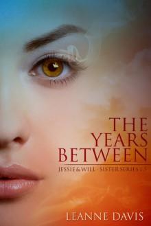 The Years Between - Leanne Davis