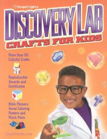 Discovery Lab Crafts for Kids - Kim Sullivan Fiano