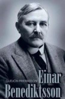 Einar Benediktsson III - Guðjón Friðriksson