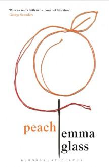 Peach - Emma Glass