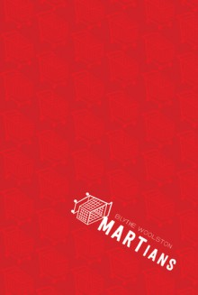 MARTians - Blythe Woolston