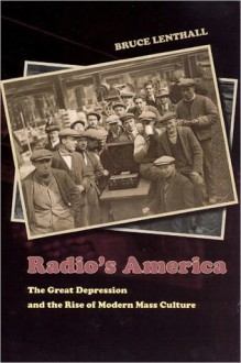 Radio's America - Bruce Lenthall