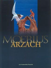 Arzach - Mœbius