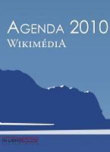 Agenda Wikimédia 2010 - Wikimédia