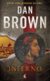 Inferno - Dan Brown, Robert J. Szmidt