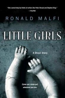 Little Girls - Ronald Malfi