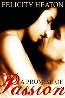 A Promise of Passion - Felicity E. Heaton