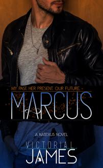 Marcus - Victoria L. James