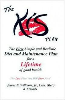 KIS Plan - James B. Williams Jr.