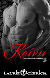 Koivu (Demons After Dark Book Three) - Laurie Olerich