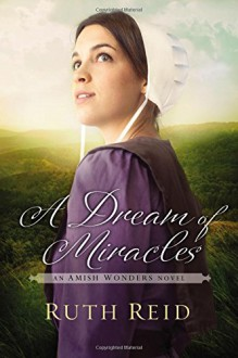 A Dream of Miracles (The Amish Wonders Series) - Ruth Reid