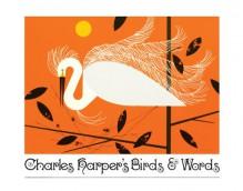 Charles Harper's Birds and Words - Charley Harper
