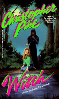 Witch - Christopher Pike