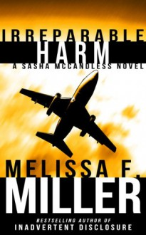 Irreparable Harm - Melissa F. Miller