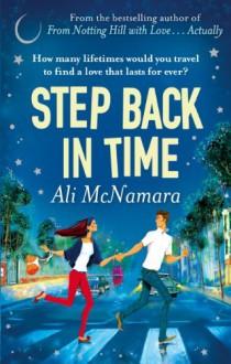 Step Back In Time - Ali McNamara