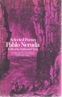 Selected Poems - Pablo Neruda