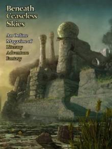 Beneath Ceaseless Skies Issue #2 - Scott H. Andrews, Chris Willrich, Yoon Ha Lee