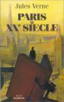 Paris Au XXe Siecle (Broché) - Jules Verne