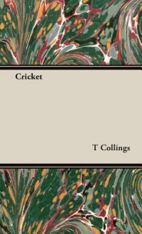 Cricket - T C Collings