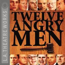 Twelve Angry Men - Reginald Rose, Dan Castellaneta, Hector Elizondo, Armin Shimerman