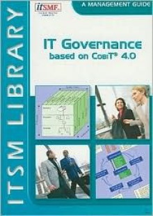 It Governance Based On Cobi T® 4.0 A Management Guide - Koen Brand