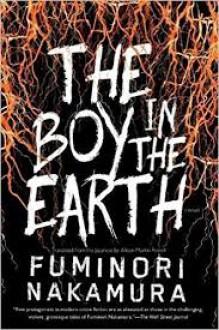 The Boy in the Earth - Fuminori Nakamura, Allison Markin Powell
