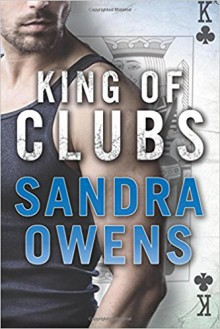 King of Clubs (Aces & Eights) - Sandra Owens