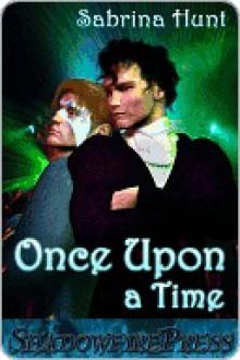 Once Upon a Time - Sabrina Hunt