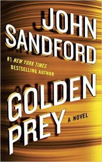Golden Prey - John Sandford