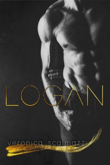 LOGAN - Veronica Scalmazzi,Lovely Covers Graphic Design