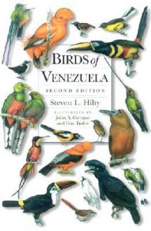Birds of Venezuela (Princeton Paperbacks) - Steven L. Hilty