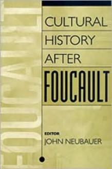 Cultural History After Foucault - John Neubauer