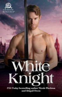 White Knight - Nicole Flockton