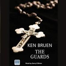 The Guards - Ken Bruen,Gerry O'Brien