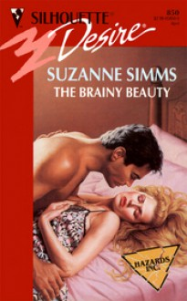 brainy beauty - Suzanne Simms