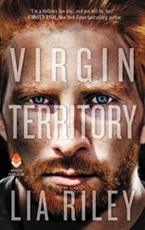 Virgin Territory - Lia Riley