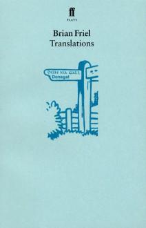 Translations - Brian Friel