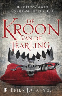 De Kroon van de Tearling - Sandra van de Ven, Erika Johansen