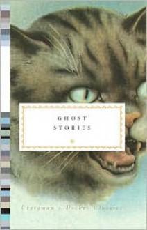Ghost Stories - Peter Washington