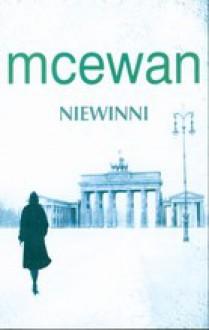 Niewinni - Ian McEwan