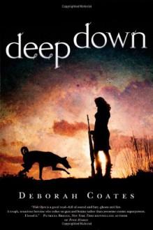 Deep Down - Deborah Coates