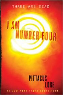 I Am Number Four (Lorien Legacies Series #1) - Pittacus Lore, Read by Neil Kaplan