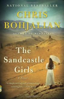 The Sandcastle Girls - Chris Bohjalian