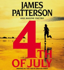 4th of July (Women's Murder Club) - James Patterson, Maxine Paetro