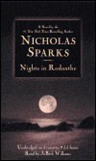 Nights in Rodanthe (Audio) - Nicholas Sparks, JoBeth Williams