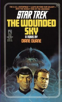 The Wounded Sky - Diane Duane