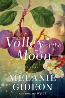 Valley of the Moon - Melanie Gideon